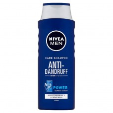 Nivea Men Power Anti-Dandruff Shampoo 400ml