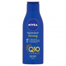 Nivea Q10 + Vitamin C Nourishing Firming Body Milk 250ml