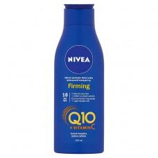 Nivea Q10 + Vitamin C Nourishing Firming Body Milk 250ml