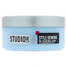 L'Oréal Paris Studio Line Out of Bed Fibre Cream 150ml