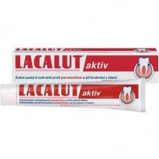 Lacalut Aktiv Toothpaste 75ml