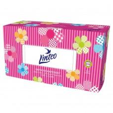 Linteo Satin Paper Tissues 200 pcs