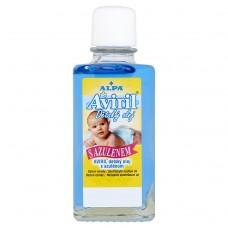 Alpa Aviril Baby Oil with Azulene 50ml