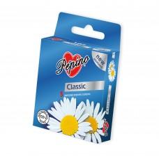 PEPINO Classic kondomy