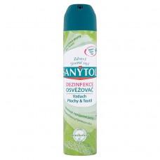 Sanytol Disinfecting Freshener Fresh Menthol Scent 300ml