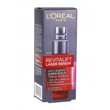 L'Oréal Paris Revitalift Laser X3 Anti-Ageing Power Serum 30ml