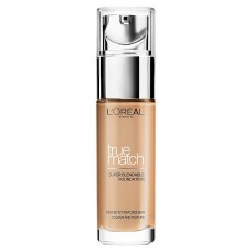 L'Oreal Paris True Match Beige 4.N Unifying and Perfecting Make-Up 30ml
