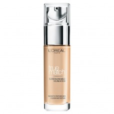 L'Oréal Paris True Match Vanilla 2.N Unifying and Perfecting Make-Up 30ml