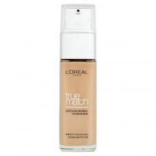 L'Oréal Paris True Match 2.R/2.C Rose Vanilla Super-Blendable Foundation 30ml