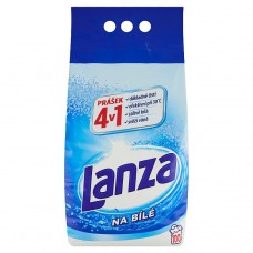 Lanza 4 in 1 Powder White 100 Washes 7.5kg