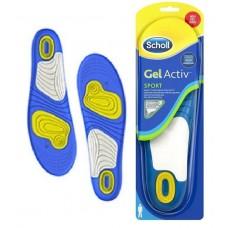 Scholl GelActiv Sport Insoles for Sport