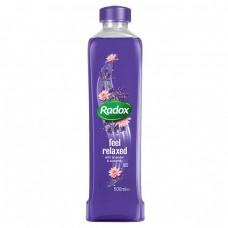 Radox Feel Relaxed Bath Soak 500ml