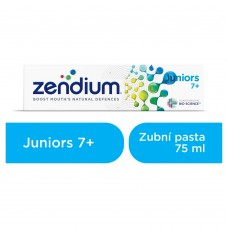 Zendium Juniors 7+ Toothpaste for Kids 75ml