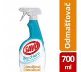 Savo Chlorine Free Degreaser 700ml