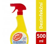 Savo Universal Disinfectant Spray 500ml
