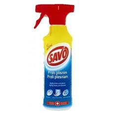 Savo Płyn w sprayu przeciw pleśni 500 ml