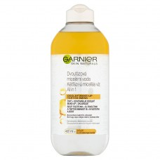 Garnier Skin Naturals Two-Phase Micellar Water All in 1 400ml