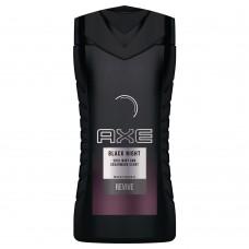 Axe Black Night Shower Gel for Men 250ml