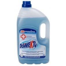 Disinfekto proti bakteriím a plísním, se svěží vůní