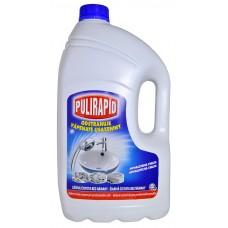 Pulirapid Classico na rez a vodní kámen