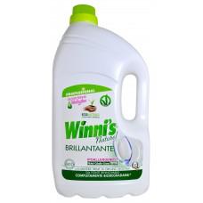 Winni's Brillantante hypoalergenní leštidlo do myčky