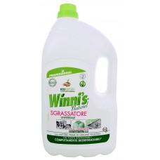Winni's Sgrassatore univerzální odmašťovací prostředek