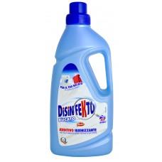 Disinfekto Bucato antibakteriální přísada do praní, 40 praní