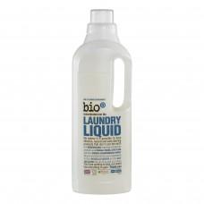 Bio-D tekutý prací gel, 25 praní