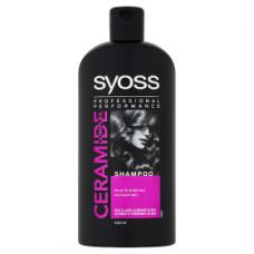 Syoss Ceramide Complex Anti-Breakage Szampon 500 ml
