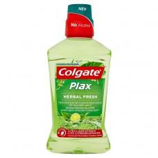 Colgate Plax Tea & Lemon Płyn do płukania jamy ustnej 500 ml