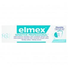 Elmex Sensitive Professional Pasta do zębów 75 ml