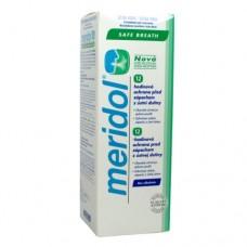 Meridol Pewność Oddechu Płyn do płukania jamy ustnej 400 ml