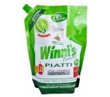 Winni's Piatti Lime Eco Ricarica na nádobí