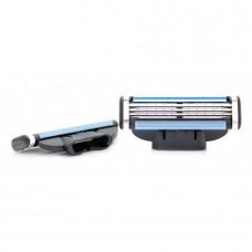 Gillette Mach3 Ostrze wymienne do maszynki do golenia dla mężczyzn, 1 sztuka