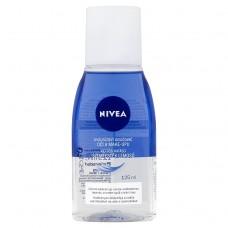 Nivea Two Phase Eye & Make-Up Remover 125ml