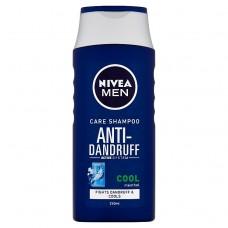 Nivea Men Cool Anti-Dandruff Shampoo 250ml