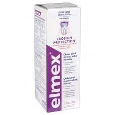 Elmex Profesjonalna Ochrona Szkliwa Płyn do płukania jamy ustnej 400 ml