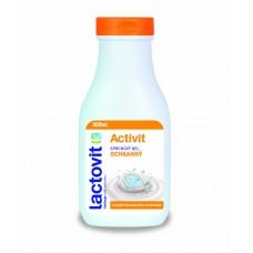 Lactovit Activit Protective Shower Gel 300ml