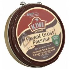 Kiwi Parade Gloss Prestige Brown Premium Shoe Polish 50ml