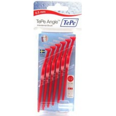 TePe Angle 2 Interdental Brush 6 pcs