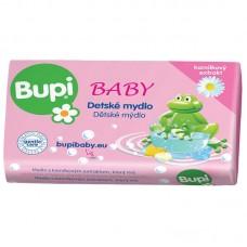 Bupi Dětské mýdlo s heřmánkovým extraktem
