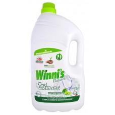 Winni´s Lavastoviglie biodegradabilní gel do myčky