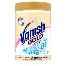 Vanish Gold Oxi Action Odplamiacz do białych tkanin w proszku 625 g (20 prań)