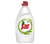 Jar Washing Up Liquid Apple 450ml