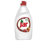 Jar Aromatics Washing Up Liquid Pomegranate and Red Orange With Rich Formula For Sparkling Clean Dishes 450 ml