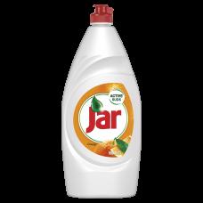 Jar Hand Washing Up Liquid Orange 900 ml