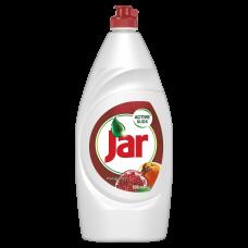 Jar Hand Washing Up Liquid Pomegrate 900 ml