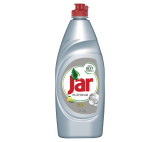 Jar Platinum Washing Up Liquid Lemon & Lime 650ml