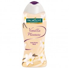 Palmolive Gourmet Vanilla Pleasure Kremowy żel pod prysznic 500 ml