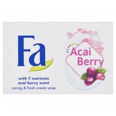 Fa NutriSkin Acai Berry Mydło w kostce 90 g